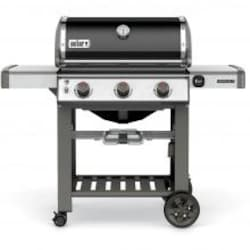 Weber Genesis II E-310 Natural Gas Grill - Black image