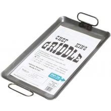 Rocky Mountain 12 X 20 Inch Steel Griddle