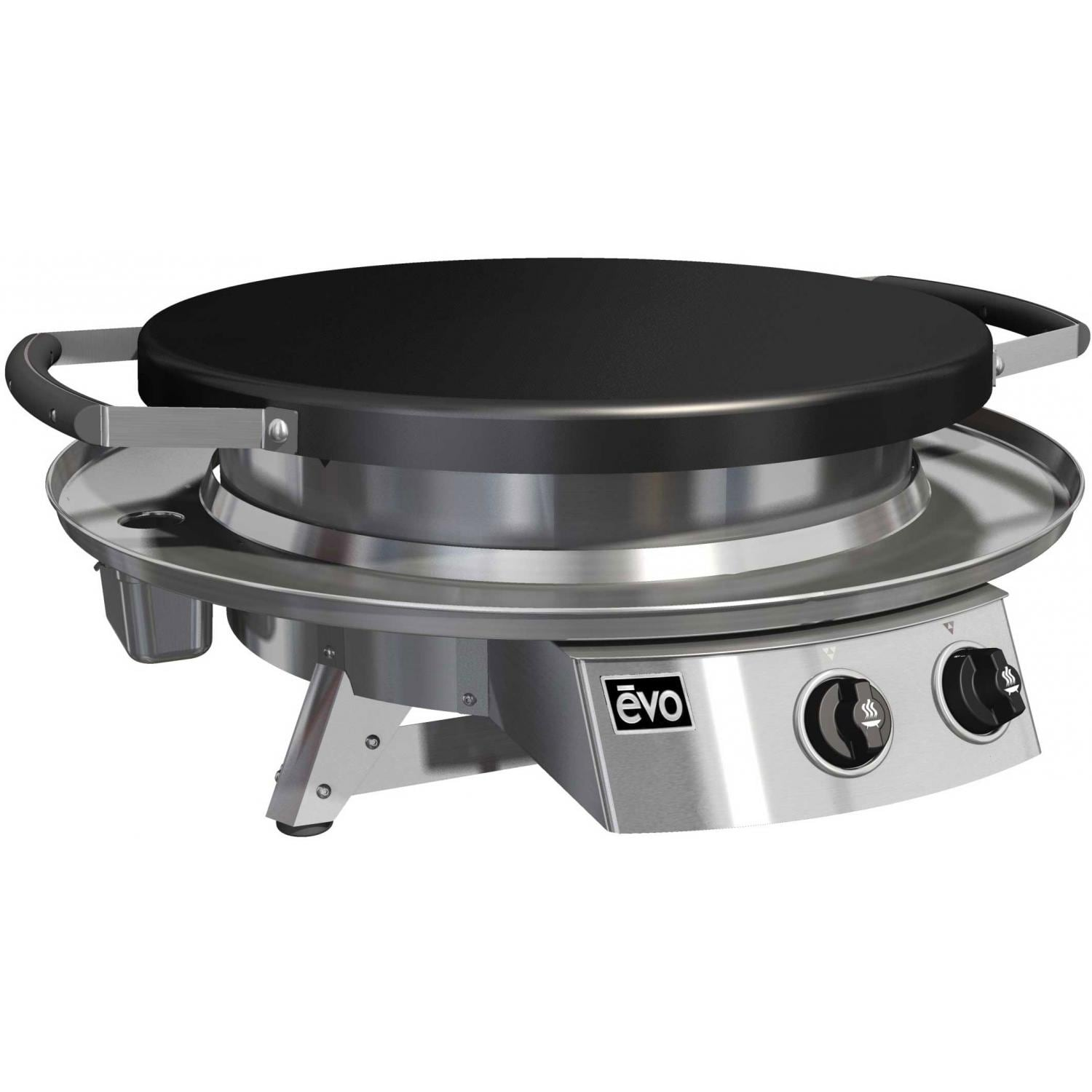 EVO Grill - Professional Tabletop Gas Grill : BBQ Guys
