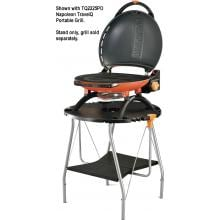 Napoleon TravelQ Portable Stand Napoleon TravelQ Portable Stand - Shown with Grill