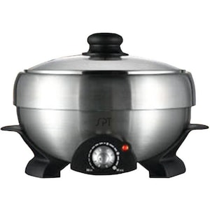 Sunpentown Stainless Steel Multi-Cooker And Grill - SS-301 image