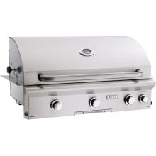 American Outdoor Grill L-Series 36-Inch 3-Burner Built-In Propane Gas Grill With Rotisserie - 36PBL American Outdoor Grill L-Series 36-Inch 3-Burner Built-In Propane Gas Grill With Rotisserie - 36PBL