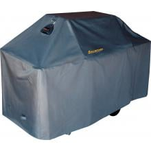 Medium Heavy Duty Polyester Vinyl Innerflow Grill Cover - 54 W X 28 D X 44 H