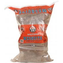 Western Mesquite Mini-Logs
