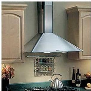 Broan Vent Hoods Elite Series RM50000 30-Inch Chimney Style Range Hood - Stainless - RM503004
