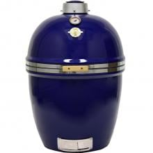 Grill Dome Infinity Series Large Kamado Grill - Blue