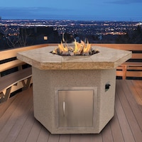 Cal Flame Outdoor Dining Tables