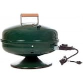 Meco Lock-N-Go Portable Electric BBQ Grill - Green - 2120