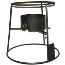 Cajun Classic 10-Gallon Jambalaya Pot Stand With Propane Gas Burner - GL10443A-10 GL611 image