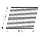 Galvanized Steel Wire Rectangle Rock Grate 93301