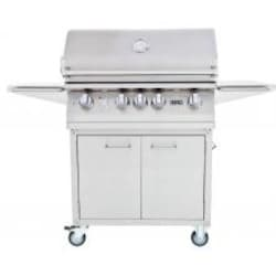 Lion L75000 32-Inch Stainless Steel Natural Gas Grill image