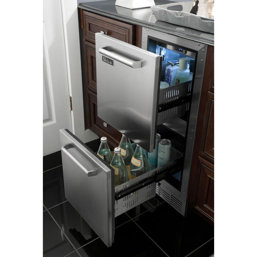 icon drawers drawer electrolux counter refrigerator under the steel stainless product