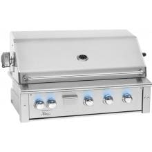 Summerset Alturi 42-Inch 3-Burner Built-In Propane Gas Grill With Stainless Steel Burners & Rotisserie - ALT42-LP