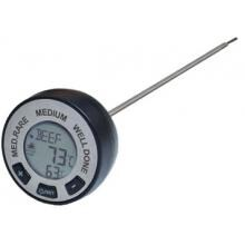 Man-Law Digital Instant Read Meat Probe Thermometer Man-Law MAN-ET578BBQ Instant Read Digital Smart Thermometer - Entire Gauge