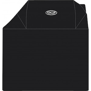 DCS Grill Cover For 30-Inch Gas Grill On-Cart With Side Burner - ACC-30SB image