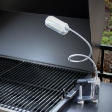 Man-Law LED BBQ Grill Light With Magnet Base