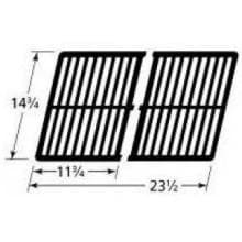 Porcelain Coated Cast Iron Rectangle Cooking Grid 61602 image
