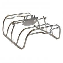 Portable Kitchen Stainless Steel Rib Rack image