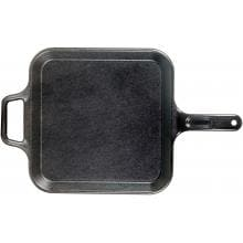 Lodge Skillets Pro Logic 12 Inch Cast Iron Skillet - P12SG3