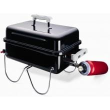 Weber Go-Anywhere Portable Propane Gas Grill