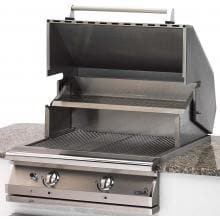 PGS Legacy Newport 30 Inch Built-In Gas Grill