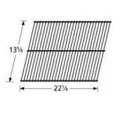 Galvanized Steel Wire Rectangle Rock Grate 94301