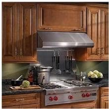 Broan 30-Inch Professional Hood - Stainless Steel - E64E30SS Broan Elite Series E64000 Range Hood, External Blower, 48 Inch - Stainless