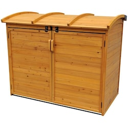 Outdoor Storage