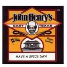 John Henrys Old Stockyard Steak Seasoning - Abercrombies Series