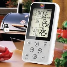 Maverick Redi-Chek Wireless Digital BBQ Thermometer With Two Hybrid Probes