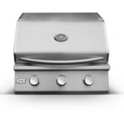 RCS Premier Series 26-Inch Built-In Natural Gas Grill - RJC26A-NG image