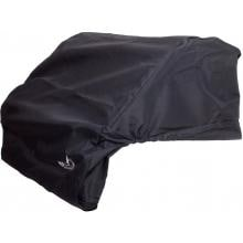 PGS Grill Cover For Legacy Pacifica 39-Inch Built-In Gas Grill Side View