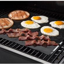 Cuisinart 2-Pack Non-Stick Grilling Mats - CNGS-1613 Cuisinart 2-Pack Non-Stick Grilling Mats - CNGS-1613