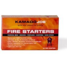 Kamado Joe Fire Starters - 24-Piece Box image