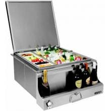 Luxor 24-Inch Built-in Party Chill Master - AHT-IB-24 Luxor 24 Inch Built-in Party Chill Master