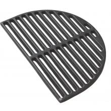 Primo Half Moon Cast Iron Searing Grate For Oval XL image
