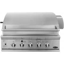 DCS 36 Inch Natural Gas Grill BGB36BQARN Built In