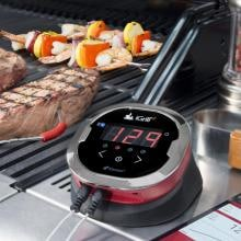 IGrill2 Bluetooth Grilling Thermometer