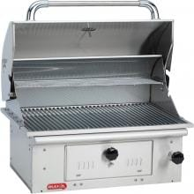 Bull Bison 30-Inch Built-In Grill