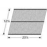 Galvanized Steel Wire Rectangle Rock Grate 95101