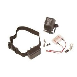 DT Systems No Bark Training Collar, Rechargeable