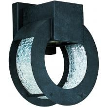 Maxim Opus One Light 9-Inch LED Outdoor Wall Light - Black Oxide - 18262KGBO image