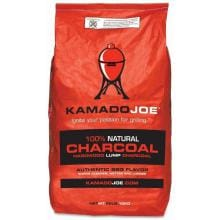 Kamado Joe Natural Lump Charcoal - 22 Lbs