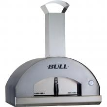 Bull 38-Inch Extra Large Outdoor Wood Fired Countertop Pizza Oven - 66040 image