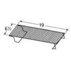 Chrome Steel Wire Universal Warming Rack 14625 image