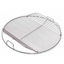 Weber 7436 Hinged Cooking Grate For 22-1/2 Inch Charcoal Grills