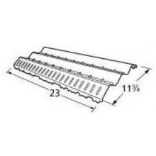 Stainless Steel Corrugated Heat Plate 94881