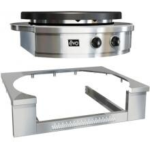 Evo Trim Kit For Affinity Classic 30G Built-In Gas Grill Evo Trim Kit For Affinity Classic 30G Built-In Gas Grill - Grill Drops Into Trim Kit