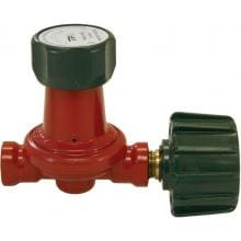 Bayou Classic High Pressure Adjustable Regulator With Valve image
