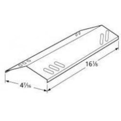 Stainless Steel Heat Plate 96421 image